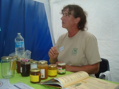 fête des abeilles 2010